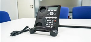 Static or Dynamic Addresses for IP Phones