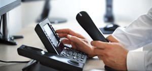 Communicate and Collaborate with VoIP Telephone Systems