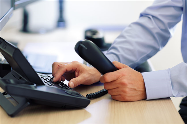 Improving Employee Productivity through Advanced VoIP Features