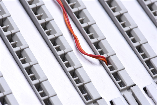 Low Voltage Cabling: What is it and Where is it Used?