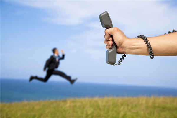 Top 5 Features of Cloud-Based Phone Systems