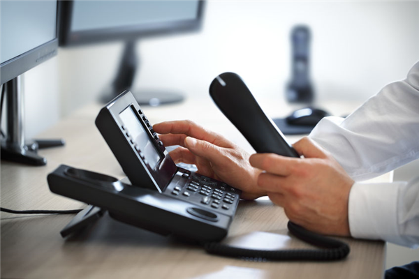 Why Hire a Professional to Relocate your Small Business Phone System?