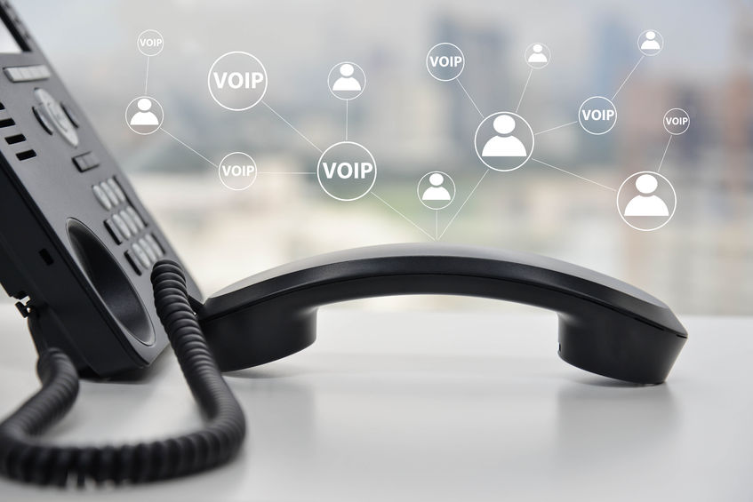 Cloud-based versus Premise-based VOIP: What's the Difference?