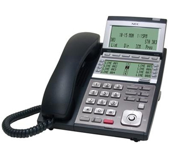 NEC UX5000 VOIP Business Phone Systems