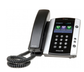 Polycom Business Phone System St. Paul, Minnesota