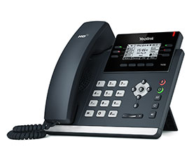 Yealink T42 IP Phone