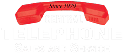 Central Telephone Logo