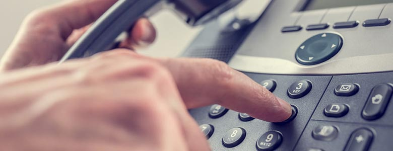 IP & VOIP Phone Systems